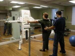 Effective Physical Therapy in Palm Springs, FL